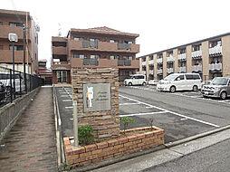 愛媛県松山市北土居5丁目の賃貸マンションの外観