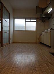 アリヨシ城南ビル[305号室]の外観