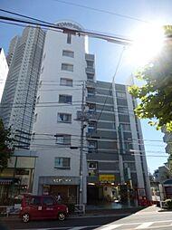 東京都墨田区押上2丁目の賃貸マンションの外観