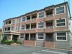 高松マナーハウス[2階]の外観