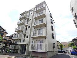 松戸ハイツ[5階]の外観