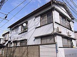 福寿荘[102号室]の外観