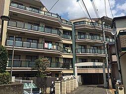 アルシオン宮崎台[4F号室]の外観