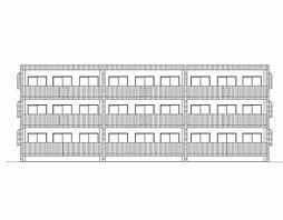 ヴィレッジサイドA[202号室]の外観