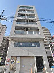 ハウス上福岡[5階]の外観