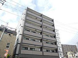 メイクスデザイン東向島[7階]の外観
