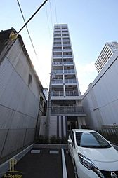 Osaka Metro長堀鶴見緑地線 ドーム前千代崎駅 徒歩5分の賃貸マンション