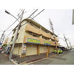 宮崎ハイツ[2階]の外観