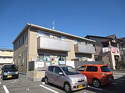 ファイブ・ツー(川内)[2階]の外観