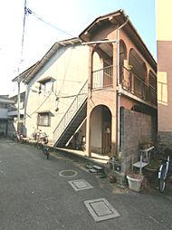 大阪府門真市古川町の賃貸アパートの外観