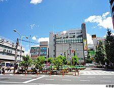 中野駅(現地まで480m)