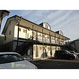 パル・シオガワ B棟[1階]の外観