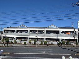 千葉県千葉市緑区おゆみ野南6丁目の賃貸アパートの外観