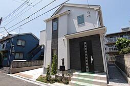 一戸建て(武蔵小金井駅から徒歩16分、86.64m²、5,180万円)