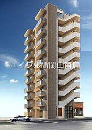 仮)春日町新築マンション[7階]の外観