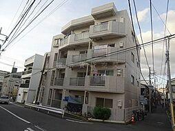メゾン吉田[3階]の外観