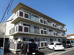第1丸柴ビル[2階]の外観