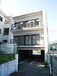 ハイツ赤坂[2階]の外観