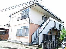 コーポ古沢I[202号室号室]の外観