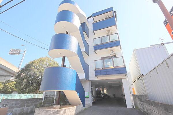 マキシム平城山 3階の賃貸【奈良県 / 奈良市】