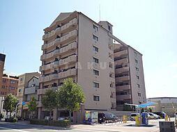 スプリングヒルズII[2階]の外観