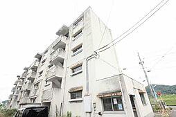 広島県福山市神辺町大字川北の賃貸マンションの外観