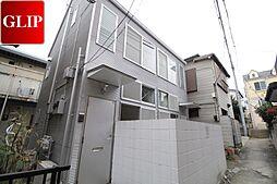 [テラスハウス] 神奈川県横浜市神奈川区子安通3丁目 の賃貸【/】の外観
