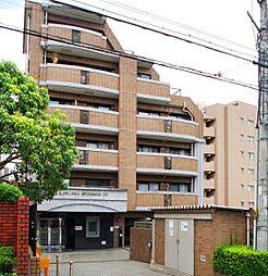 ロマネスク桜坂第2[5階]の外観