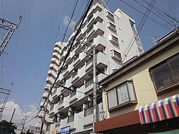 パウゼ河内長野駅前[5階]の外観