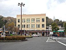 青梅駅(JR 青梅線)まで400m