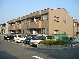 三重県四日市市まきの木台1丁目の賃貸マンションの外観