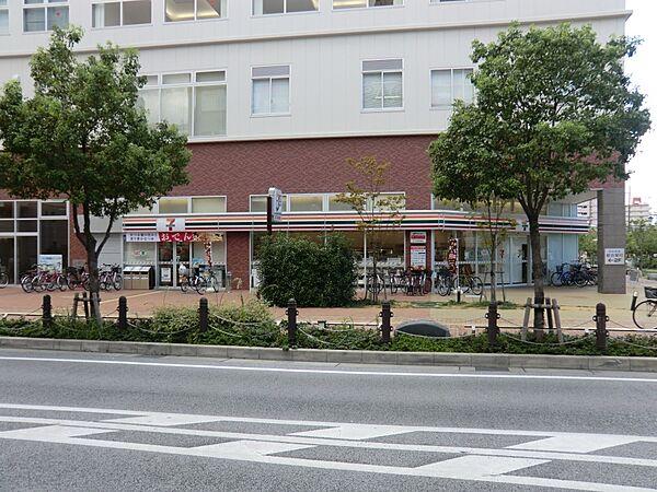 リビエル潮江 1階の賃貸【兵庫県 / 尼崎市】
