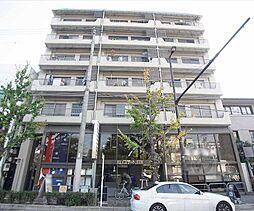 京阪本線 神宮丸太町駅 徒歩8分の賃貸マンション