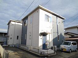 [一戸建] 大分県別府市扇山7丁目 の賃貸【/】の外観