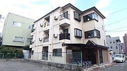 暁マンション[2階]の外観