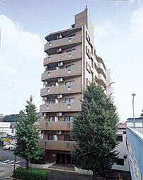 プライムアーバン三軒茶屋III[3階]の外観