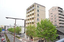 メイプルコート本山[5階]の外観
