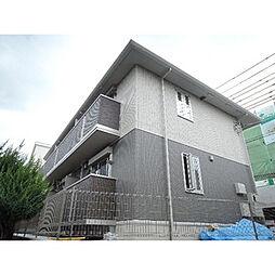 港南区上永谷 カサール203号室[2階]の外観