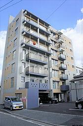 PROTO CITY TOBATA[3階]の外観