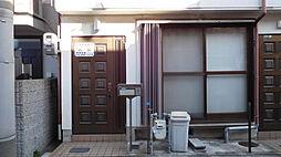 [テラスハウス] 大阪府堺市西区浜寺諏訪森町西1丁 の賃貸【大阪府 / 堺市西区】の外観