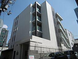 URBAN TERRACE ABENO(アーバンテラス阿倍野)[3階]の外観