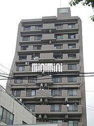 ライオンズマンション新栄第2[2階]の外観
