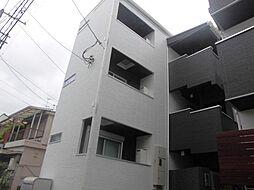 MOFREあまがさき 弐番館[3階]の外観