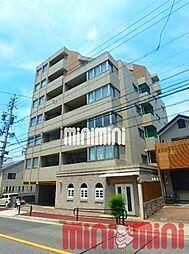 Heepop Villa[2階]の外観