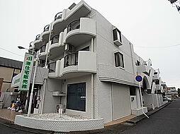 ロザール松戸[402号室]の外観