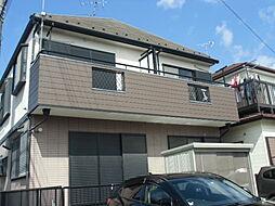 [テラスハウス] 千葉県市川市国分2丁目 の賃貸【/】の外観