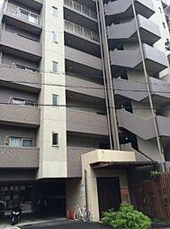 グランディールNAMBA[7階]の外観