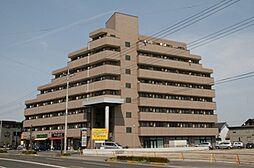 カスティール・イン・宇都宮[2階]の外観