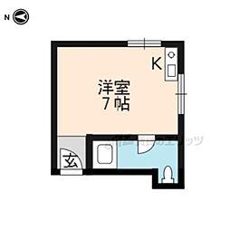 京都市営烏丸線 北大路駅 バス8分 大徳寺前下車 徒歩6分