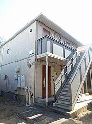 神奈川県横浜市中区元町5丁目の賃貸マンションの外観